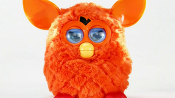 Furby TV Spot, 'How Does Your Furby Rock?'