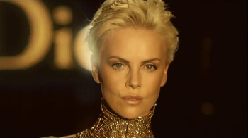 J'Adore Dior TV Spot Feat. Charlize Theron, Song by The Gossip - Thumbnail 10