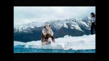 Brita Filtered Bottled Water TV Spot, 'Inuit'