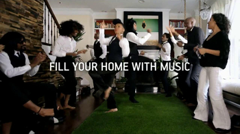 Sonos TV Spot  Featuring Janelle Monae, Song by Deep Cotton