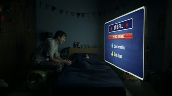 DIRECTV TV Spot, 'Scared Boy, Full DVR' - 612 commercial airings