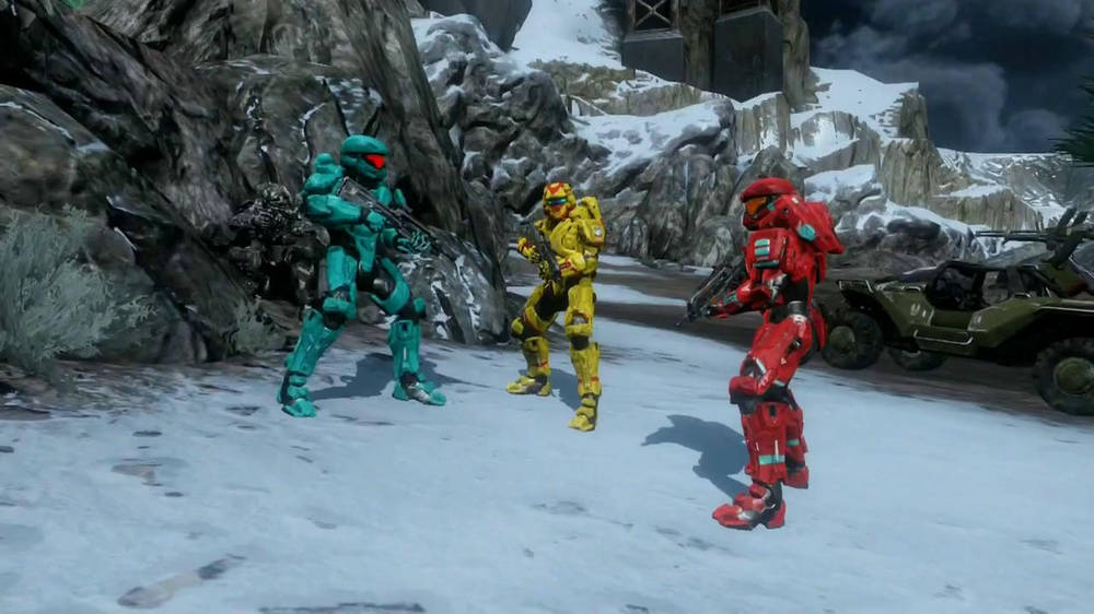 Halo 4 coupon gamestop