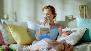 Kleenex Care Pack TV Spot, 'Get Well' - Thumbnail 10
