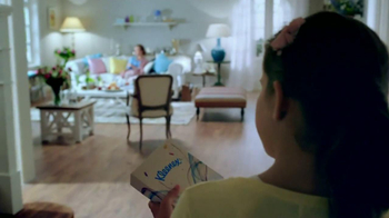 Kleenex Care Pack TV Spot, 'Get Well' - Thumbnail 3