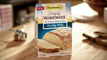 Fleischmann's Country White Bread TV Spot, 'Not Possible' - Thumbnail 7