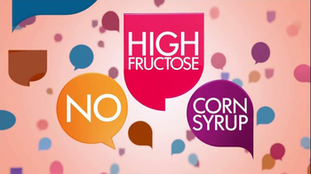 Yoplait TV Spot, 'No High Fructose Corn Syrup' - Thumbnail 6