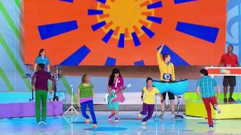 Nickelodeon The Fresh Beat Band TV Spot
