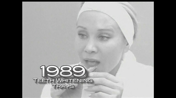 Finishing Touch TV Spot, 'Teeth Whitening' - Thumbnail 1