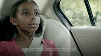 2013 Honda Accord TV Spot, 'Absentminded You: Rise Early'
