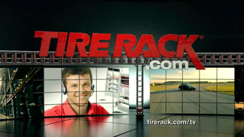TireRack.com TV Spot, 'Proposal' - Thumbnail 6