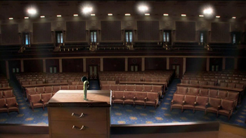 GEICO TV Spot, 'Address to Congress'