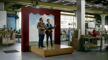 GEICO TV Spot, 'Happier Than a Witch in a Broom Factory' - Thumbnail 5