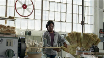 GEICO TV Spot, 'Happier Than a Witch in a Broom Factory' - Thumbnail 2