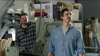 GEICO TV Spot, 'Happier Than a Witch in a Broom Factory' - Thumbnail 3