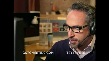 Go To Meeting HD Faces TV Spot, 'Building Relationships with GoToMeeting' - Thumbnail 10