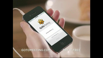 Go To Meeting HD Faces TV Spot, 'Building Relationships with GoToMeeting' - Thumbnail 6