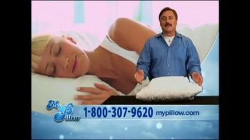 My Pillow Infomercial