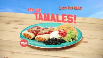 Taco Del Mar Tamales TV Spot - Thumbnail 9