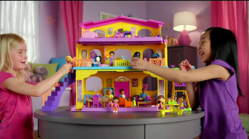 Dora & Me Dollhouse thumbnail