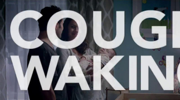 Robitussin TV Spot, 'Coughequence 8: Waking the Baby' - Thumbnail 1