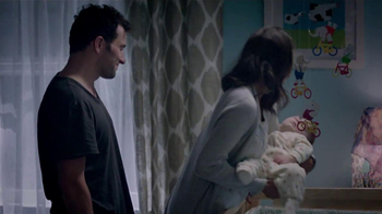Robitussin TV Spot, 'Coughequence 8: Waking the Baby' - Thumbnail 9