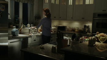 Pam Cooking Spray TV Spot, 'Ghost of Meals Past' - Thumbnail 1