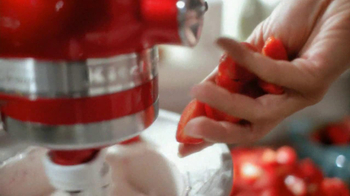 Kitchen Aid Mixer TV Spot  - Thumbnail 5