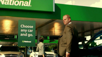 National Car Rental 'Business Pro'