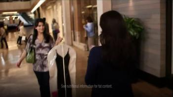 Mini Babybel Light Cheese TV Spot, 'Little Black Dress'