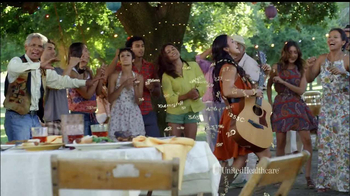 UnitedHealthcare TV Spot, 'Music'