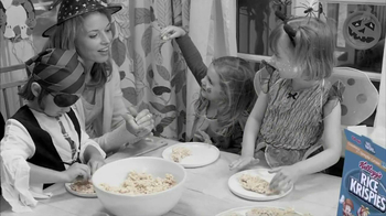 Rice Krispies TV Spot, 'Halloween'