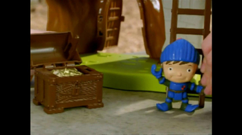 Mike the Knight Glendragon Castle TV Spot - Thumbnail 9