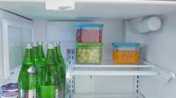 Frigidaire Flexible French-Door Refrigerator TV Spot - Thumbnail 8