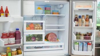 Frigidaire Flexible French-Door Refrigerator TV Spot - Thumbnail 9