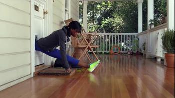 Nike Free TV Spot, 'Cat Flap' Featuring Gabby Douglas