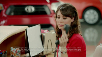 Toyota Cares TV Spot, 'Eavesdropping' - 1133 commercial airings