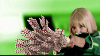 Libman Wonder Mop TV Spot, 'Kitchen Ninja'