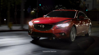 2014 Mazda6 TV Spot, 'High Jump' Song by The Who - Thumbnail 9