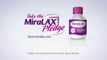 MiraLAX TV Spot, 'Big Red Bag' - Thumbnail 8