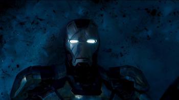 Subway Smokehouse BBQ Chicken TV Spot, 'Iron Man 3'
