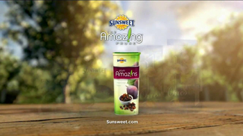 Sunsweet Plum Amazins TV Spot, 'A Prune is a Prune' - Thumbnail 9