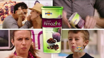 Sunsweet Plum Amazins TV Spot, 'A Prune is a Prune' - Thumbnail 8
