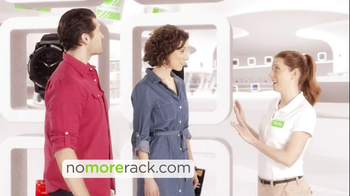 NoMoreRack TV Spot, \'Tablet\'