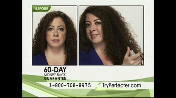 Perfecter Fusion Styler TV Spot - Thumbnail 8