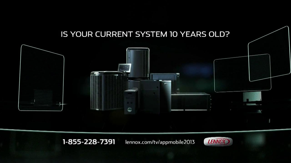lennox system. lennox home comfort system tv commercial, \u0027working together\u0027 - ispot.tv