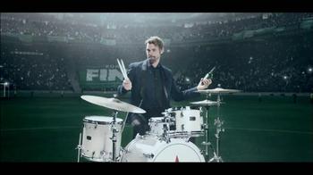 Heineken TV Spot, 'Champions League: Drums' - Thumbnail 6