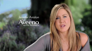Aveeno Positively Radiant TV Spot, 'Spots' Featuring Jennifer Aniston - Thumbnail 1