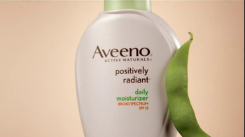 Aveeno Positively Radiant TV Spot, 'Spots' Featuring Jennifer Aniston - Thumbnail 2
