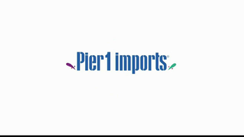 Pier 1 Imports TV Spot, 'You and I' - Thumbnail 10