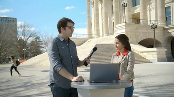 Bing TV Spot, \'Bing it On Challenge: Topeka\'